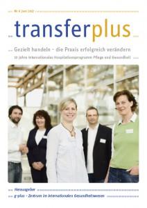 transferplus 6 - Gezielt handeln – die Praxis erfolgreich verändern