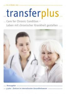 transferplus 10 - Care for Chronic Condition - Leben mit chronischer Krankheit gestalten