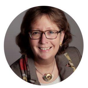 Drei Fragen an Dr. Ursula Becker - www.g-plus.org